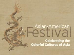 2015 Asian-American Festival