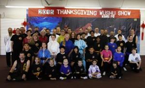 2015 Thanksgiving Celebration (64 Images)